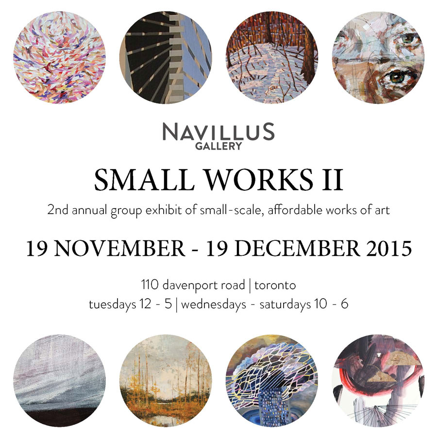 Small-Works-II_Postcard_web