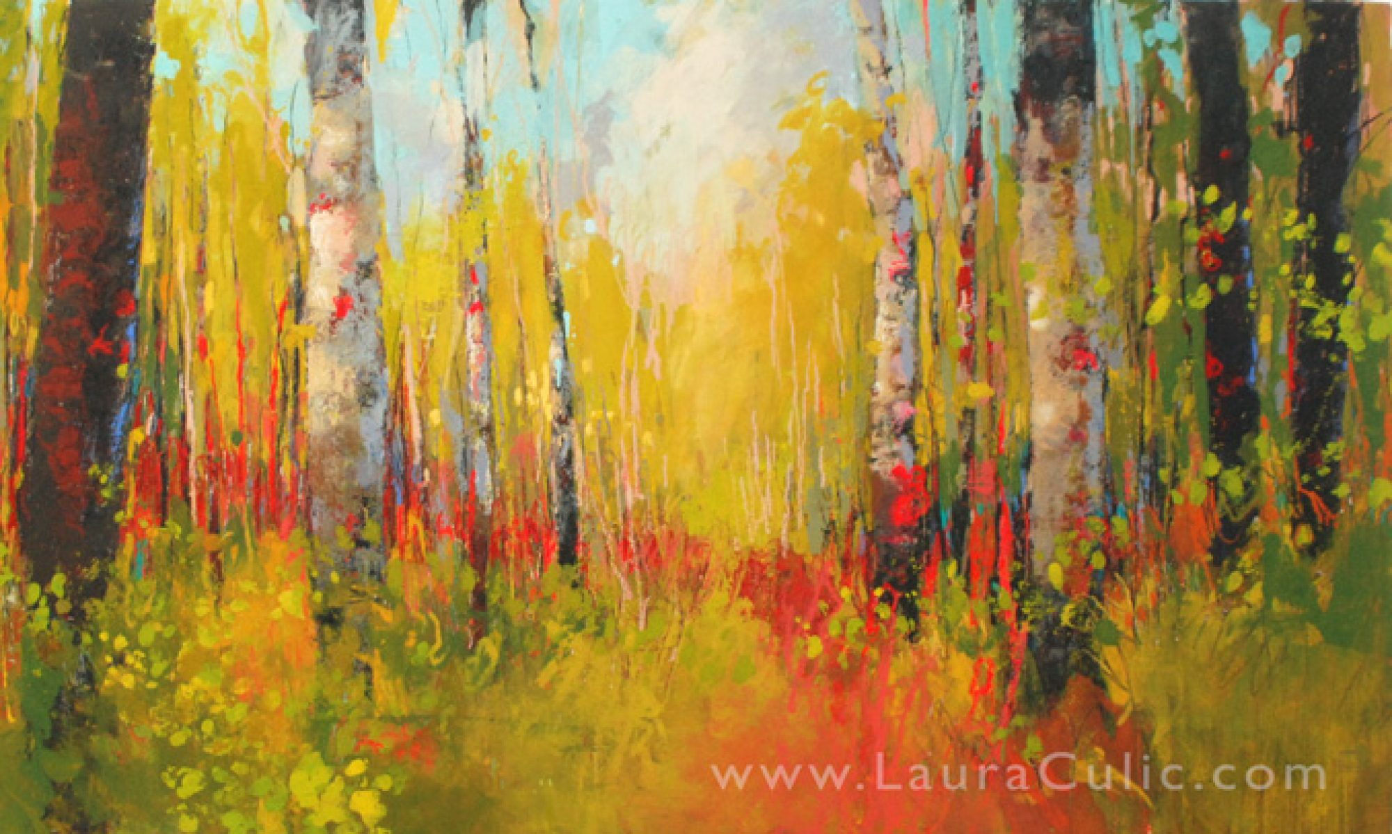 Laura Culic Art